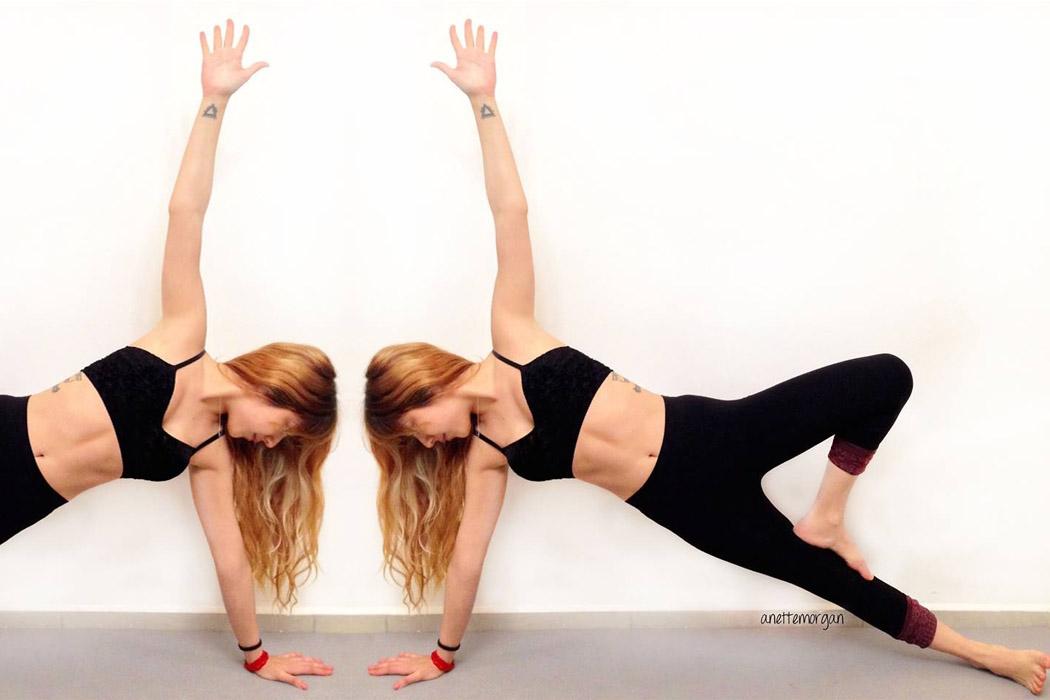 Yoga thesis