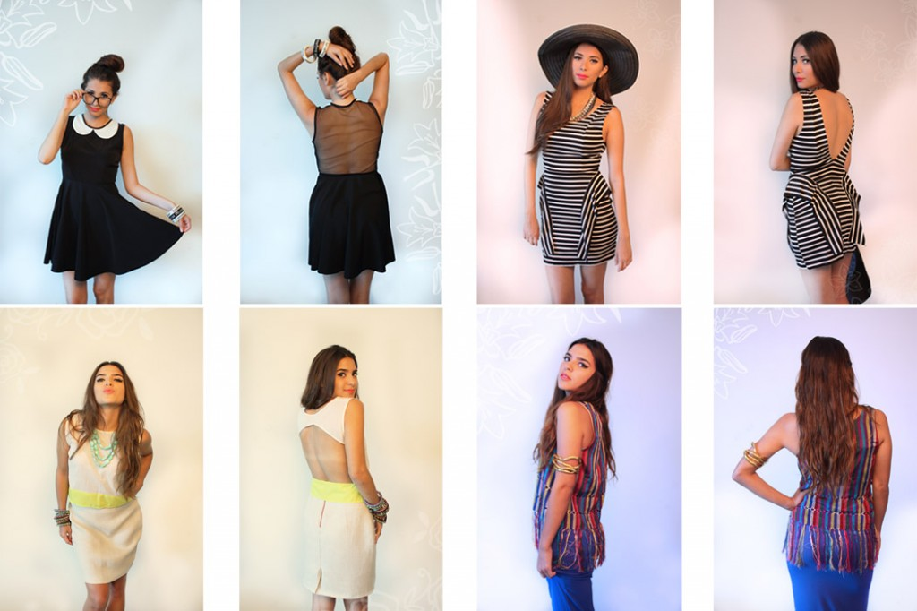 Anette Morgan Photography Lookbook Thesis