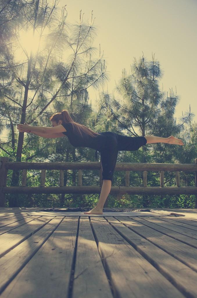Anette Morgan Yoga Chipinque San Pedro 5
