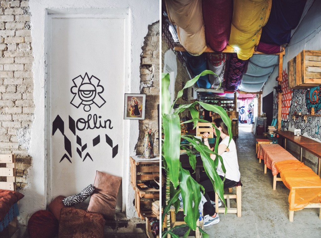 Anette Morgan Vegan Mexican Blogger Barrio Antiguo Monterrey 7