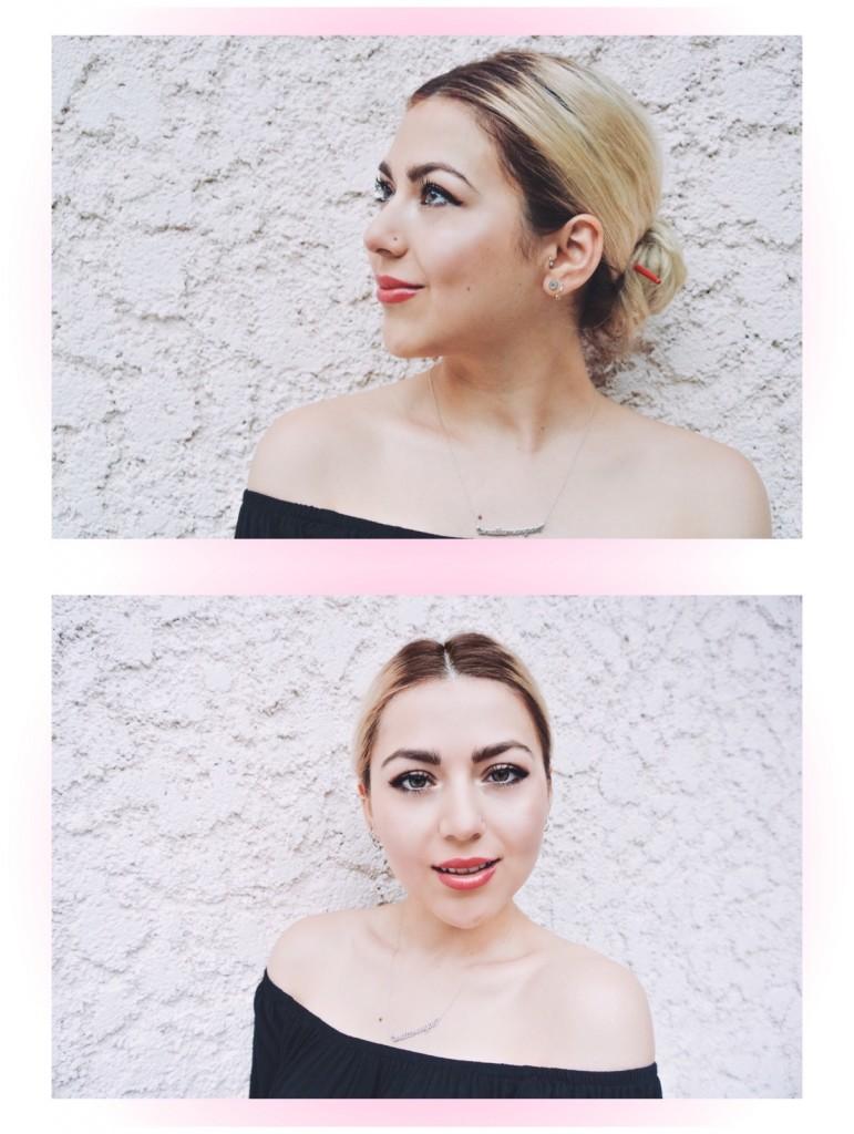 Anette Morgan Vegan Mexican Blogger and Ere Perez Cosmetics Beauty 7
