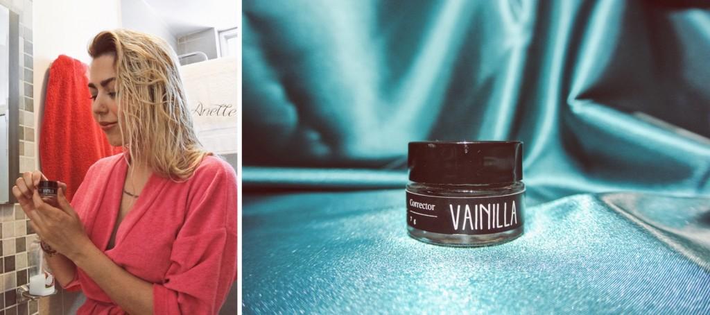 Anette Morgan Vegan Mexican Blogger AHAL Beauty Blog 4