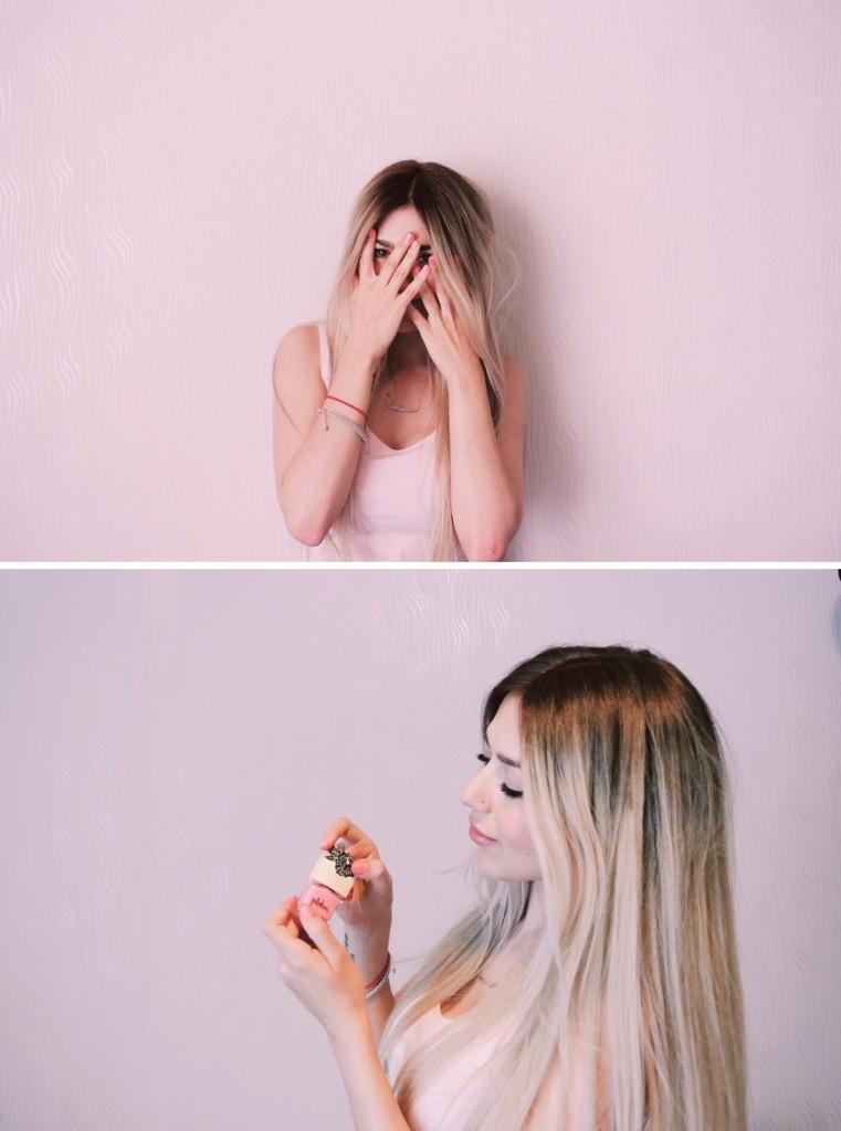 Anette Morgan Vegan Mexican Blogger PITAHIA nails summer 7