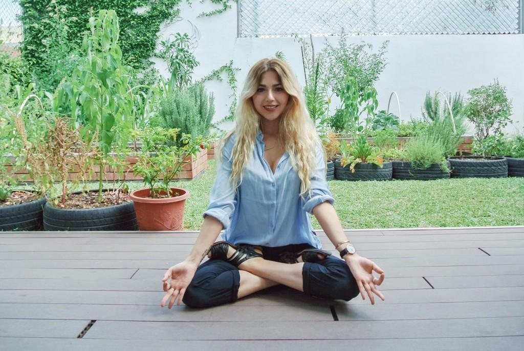 Anette Morgan Vegan Mexican Blogger Casa Macro Brunch 9