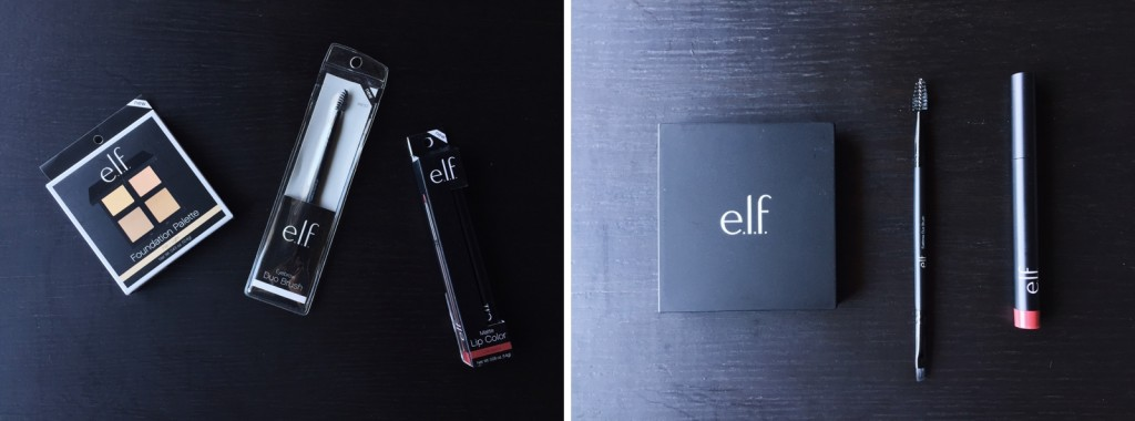 Anette Morgan Vegan Mexican Blogger ELF COSMETICS 3