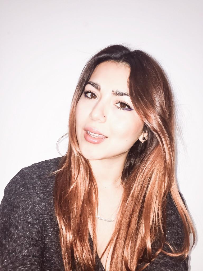 Anette Morgan Vegan Mexican Blogger Elf Cosmetics