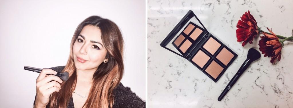 Anette Morgan Vegan Mexican Blogger Elf Cosmetics 2