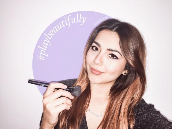 Anette Morgan Vegan Mexican Blogger Elf Cosmetics 6