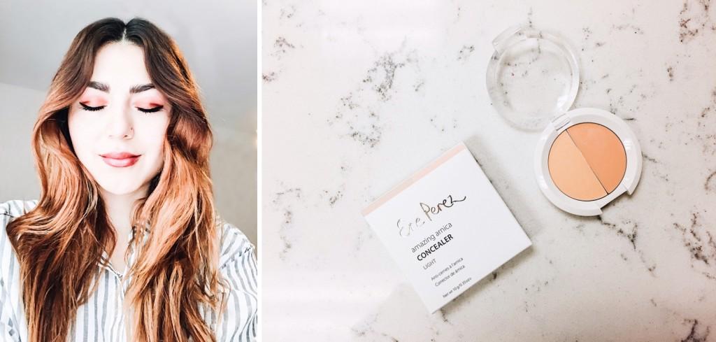 Anette Morgan Vegan Mexican Blogger Ere Perez Cosmetics 19