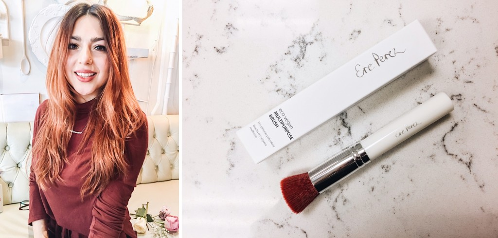 Anette Morgan Vegan Mexican Blogger Ere Perez Cosmetics 20
