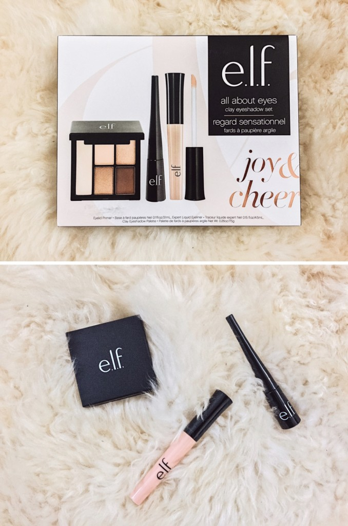 Anette Morgan Vegan Mexican Blogger Elf Cosmeticos 4