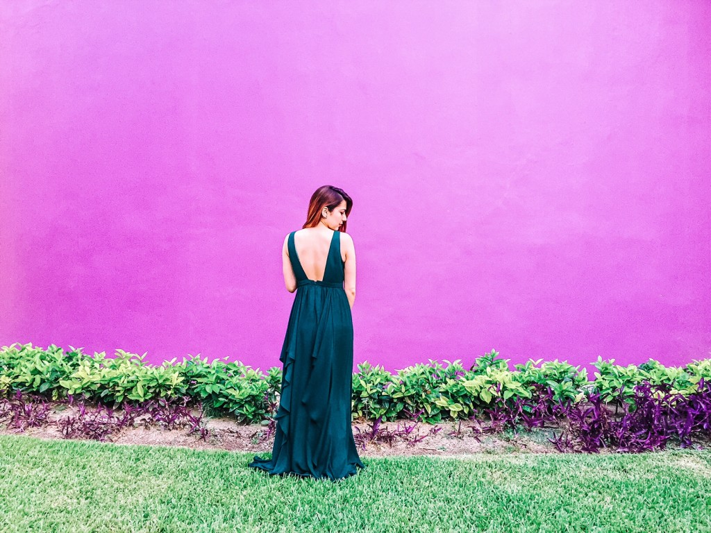 Anette-Morgan-Vegan-Mexican-Blogger-TOM-FELLA-DRESS-Monterrey-SPGG-Mexico