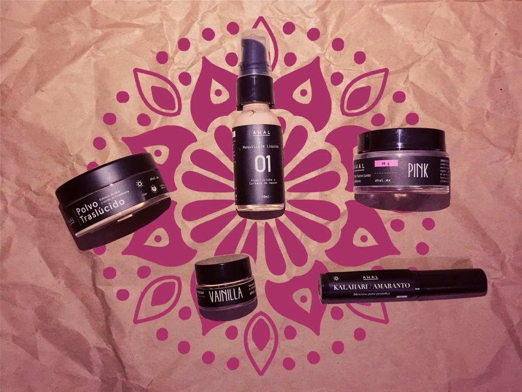 Anette Morgan Vegan Mexican Blogger AHAL Makeup Beauty 14