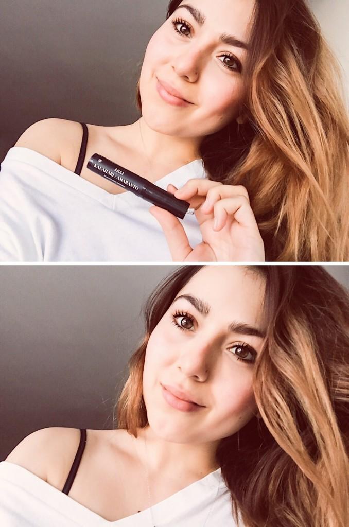 Anette Morgan Vegan Mexican Blogger AHAL Makeup Beauty 5