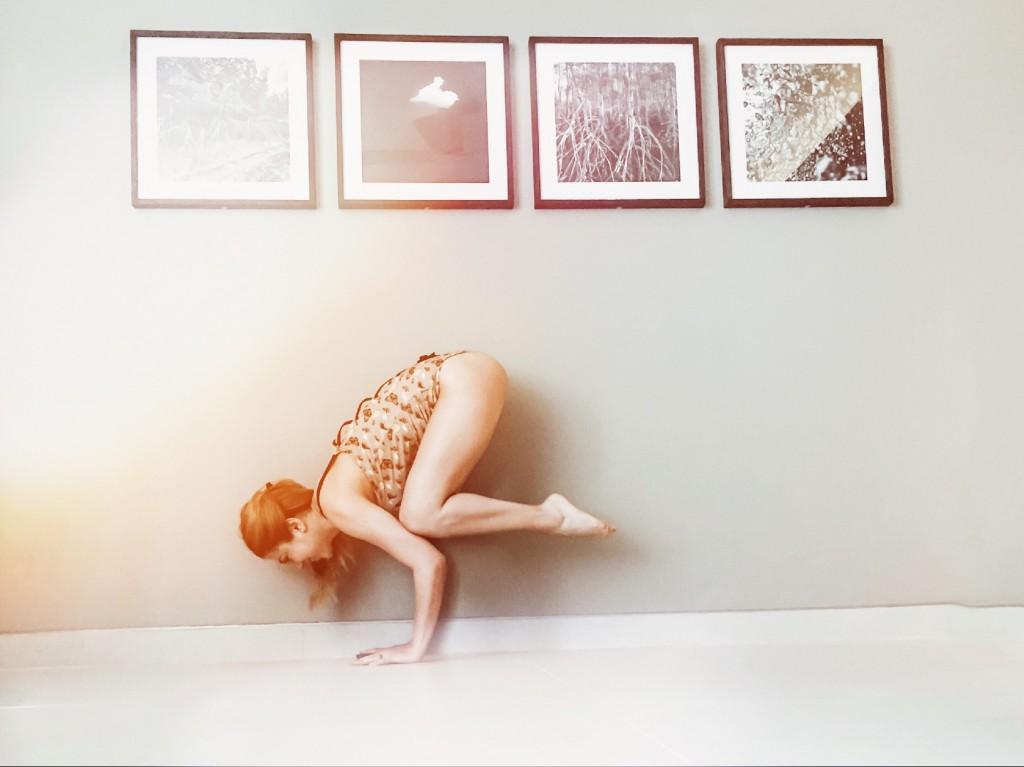Anette Morgan Vegan Mexican Blogger Yoga Valeria Anastasia Swimwear 1