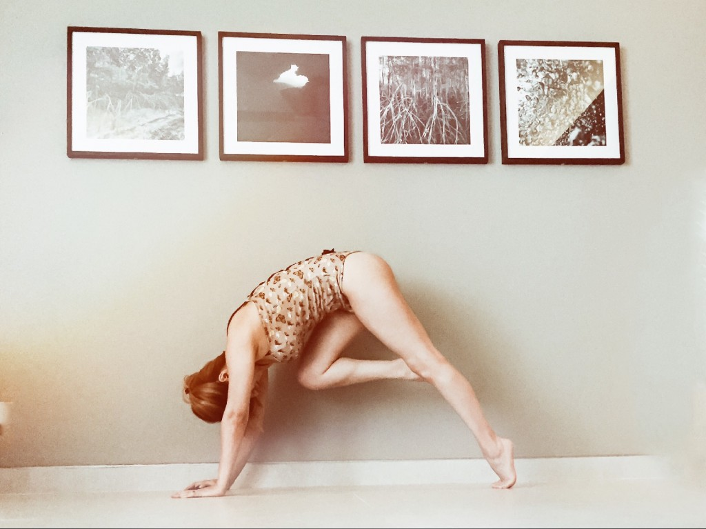 Anette Morgan Vegan Mexican Blogger Yoga Valeria Anastasia Swimwear 4