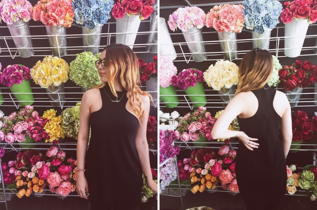 Anette Morgan Vegan Mexican Blogger Zaful Dresses Summer 2