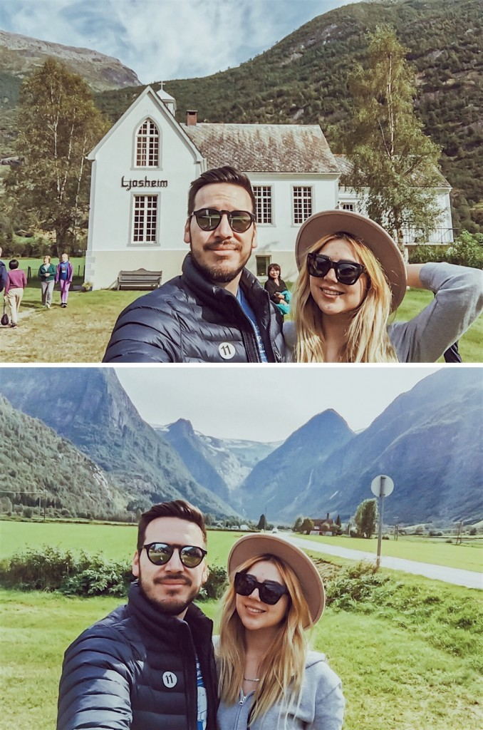 ANETTE MORGAN VEGAN MEXICAN BLOGGER HONEYMOON NORWAY STAVANGER OLDEN ANDALSNES BERGEN STYLE 18
