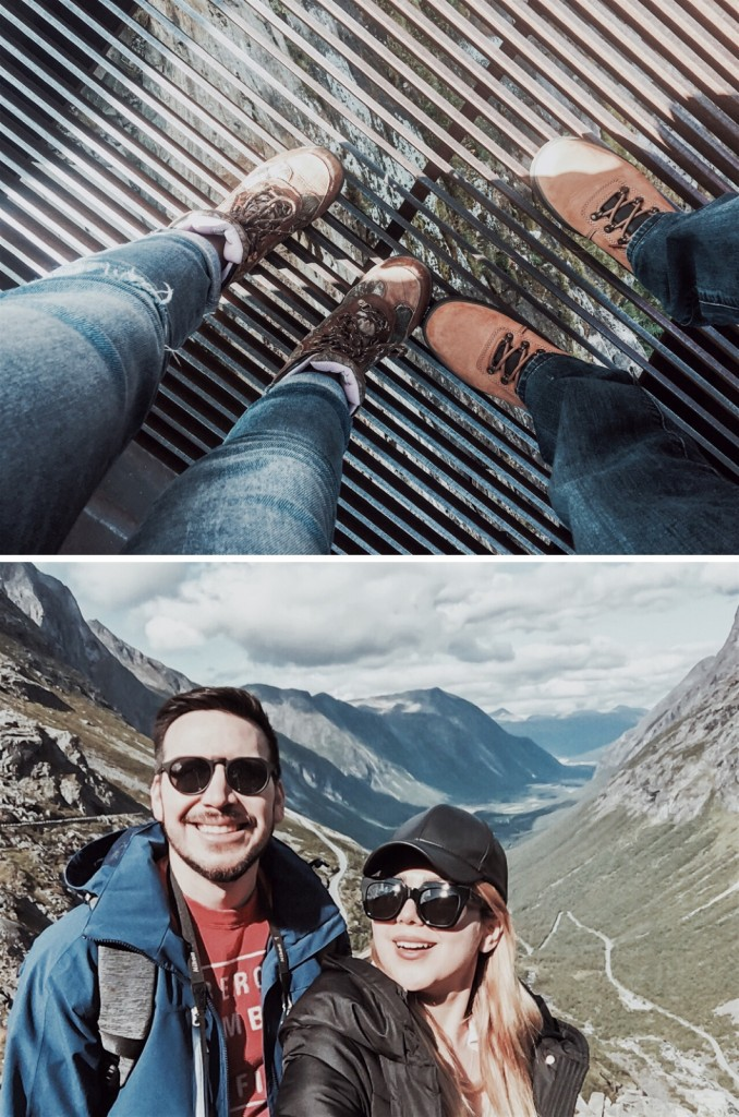 ANETTE MORGAN VEGAN MEXICAN BLOGGER HONEYMOON NORWAY STAVANGER OLDEN ANDALSNES BERGEN STYLE 29