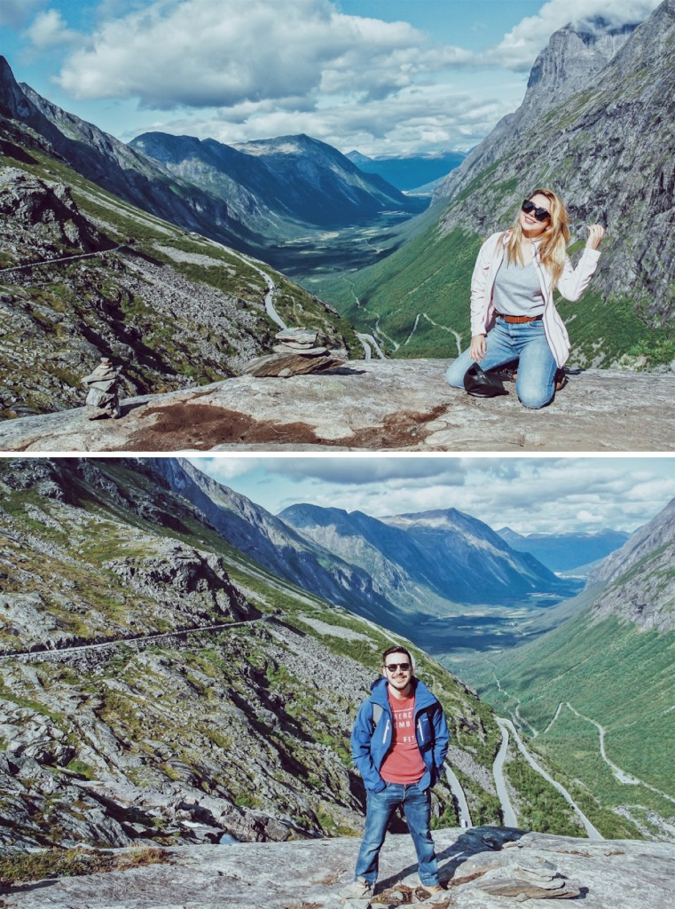 ANETTE MORGAN VEGAN MEXICAN BLOGGER HONEYMOON NORWAY STAVANGER OLDEN ANDALSNES BERGEN STYLE 31