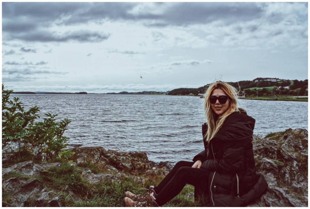 ANETTE MORGAN VEGAN MEXICAN BLOGGER HONEYMOON NORWAY STAVANGER OLDEN ANDALSNES BERGEN STYLE 7