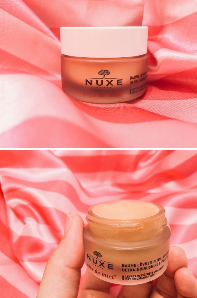 Anette Morgan Vegan Mexican Blogger NUXE France Skin Care Essentials 3