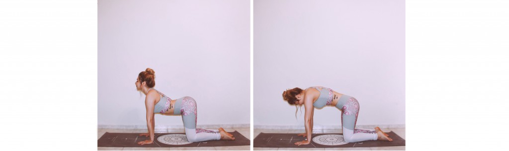 Anette Morgan Vegan Wellness Yoga for Anxiety Lifestyle Blogger Mexico Triple 7psd copy