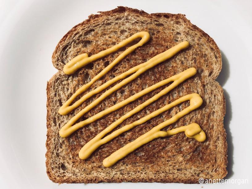 ANETTE MORGAN VEGAN TUNA SANDWICH RECIPE HOMEMADE 2