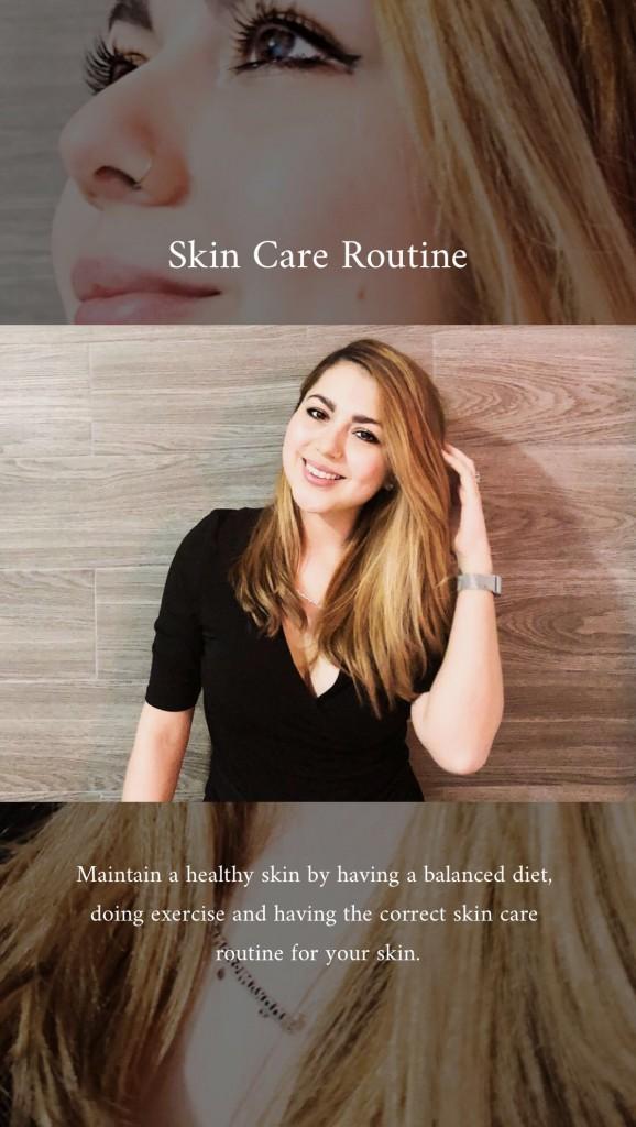 Anette Morgan Wellness Lifestyle Blog Ahal Skincare beauty 10