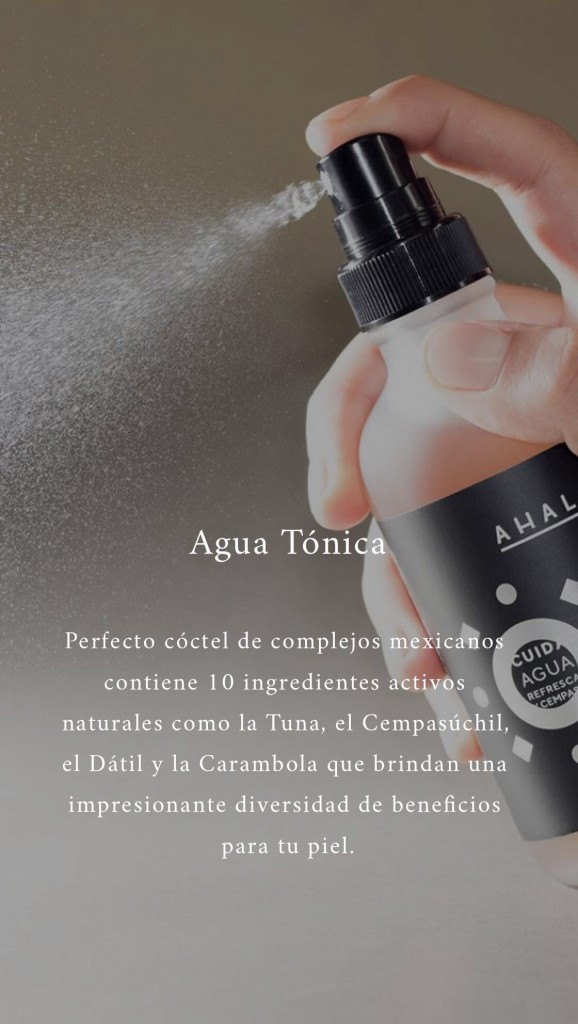 Anette Morgan Wellness Lifestyle Blog Ahal Skincare beauty 2