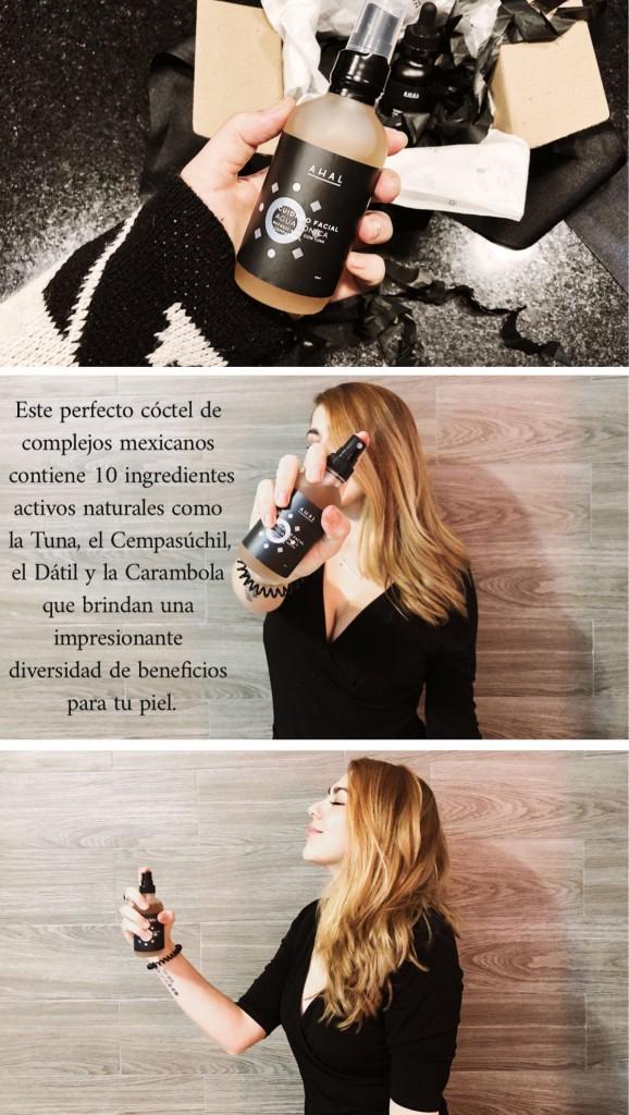 Anette Morgan Wellness Lifestyle Blog Ahal Skincare beauty 7