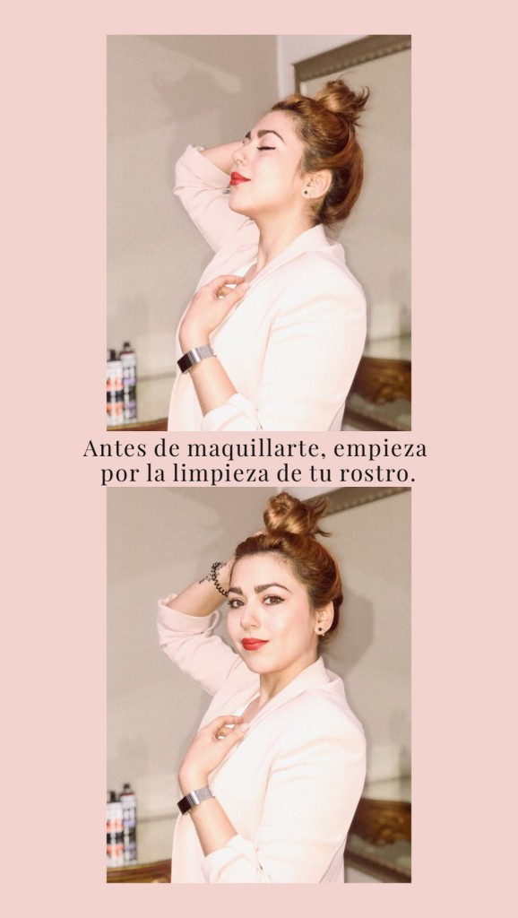 Anette Morgan Wellness Lifestyle Blog Skincare Agua Micelar 4