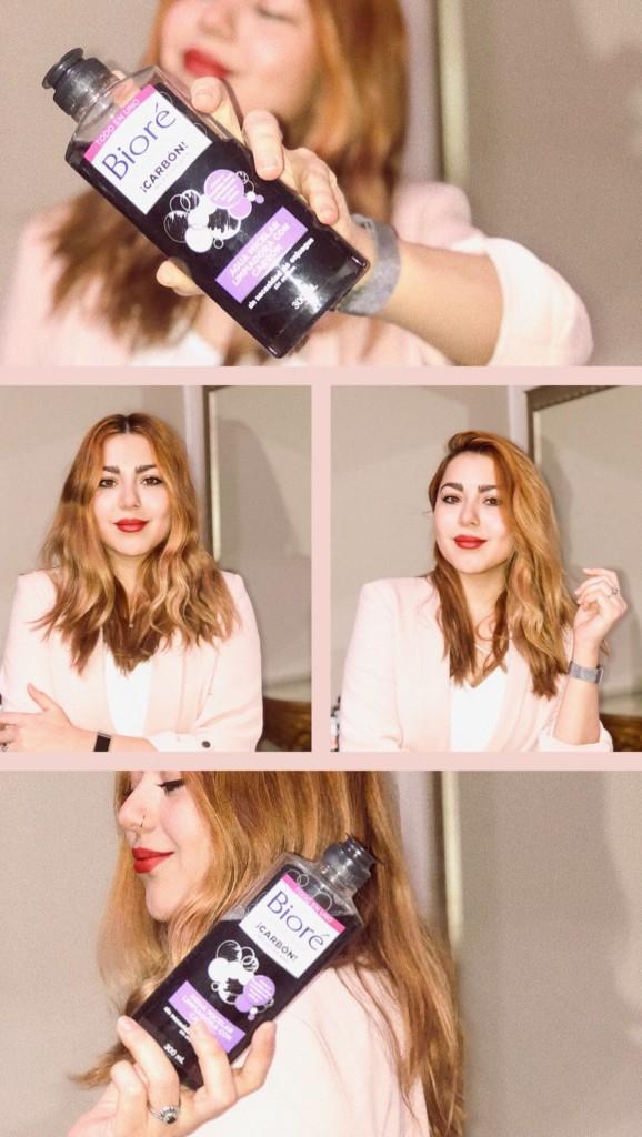 Anette Morgan Wellness Lifestyle Blog Skincare Agua Micelar 5