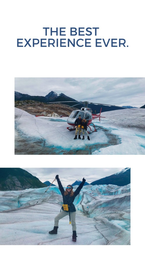 ANETTE MORGAN TRAVEL VANCOUVER CANADA ALASKA 18