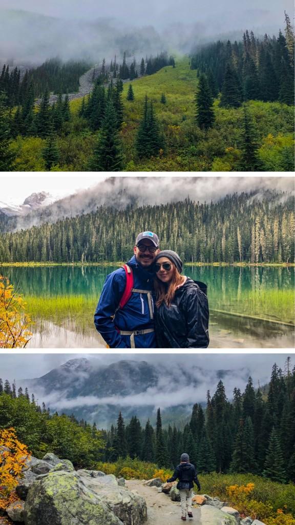 ANETTE MORGAN TRAVEL VANCOUVER CANADA ALASKA 2
