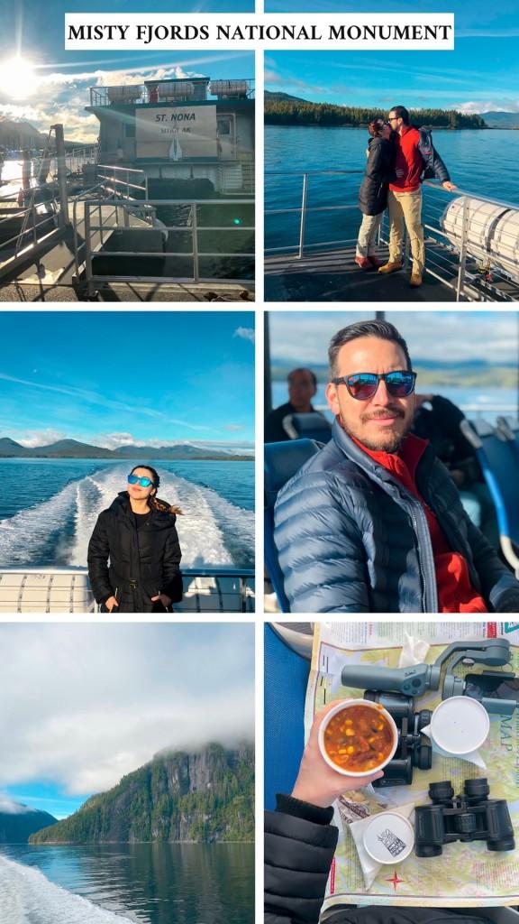 ANETTE MORGAN TRAVEL VANCOUVER CANADA ALASKA 23
