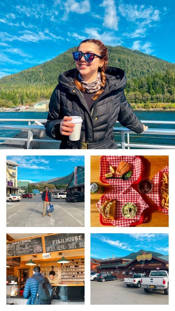 ANETTE MORGAN TRAVEL VANCOUVER CANADA ALASKA 25