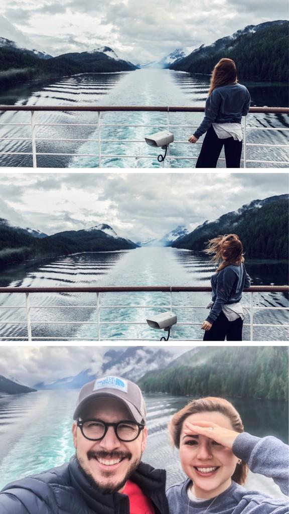 ANETTE MORGAN TRAVEL VANCOUVER CANADA ALASKA 9