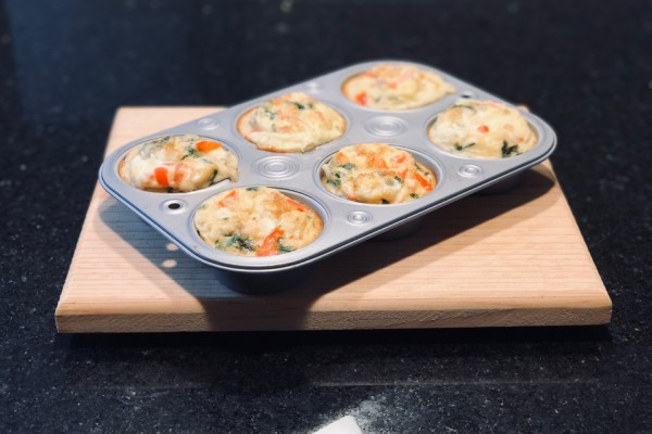 ANETTE MORGAN WELLNESS KETO EGG MUFFINS 6 copy
