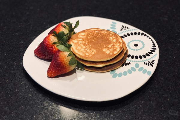 ANETTE MORGAN WELLNESS LIFESTYLE KETO LOW CARB HEALTHY PANCAKES 2